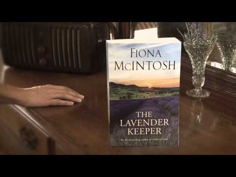 The Lavender Keeper TV Ad