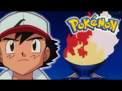 Pokémon Ash Gray - Si Sacha Avait Gagné La Ligue video