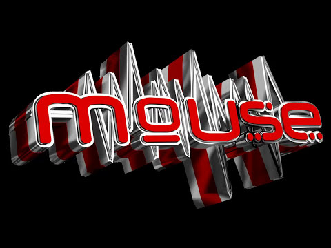 DJ Mouse - El Saxofon (Rework Mix)