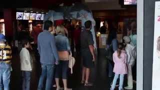 Dětska neděle v multikině CineStar s filmem Jak vycvičit draka 2