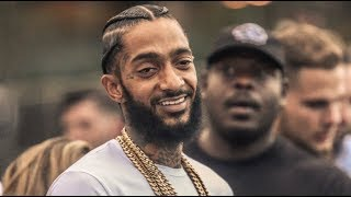 BREAKING NEWS: Nipsey Hussle Reportedly SH0T 6 TIMES In LA