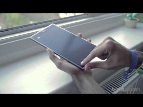 Sony Xperia Z3 Tablet Compact Unboxing & First Impressions!