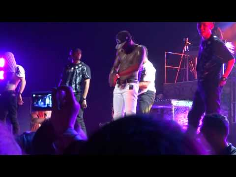 Jason Derulo-talk Dirty To Me brussels Tattoos Worldtour 2014 video