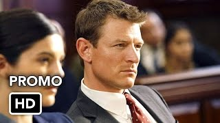 "Chicago Justice 1x03 Promo ""See Something"" (HD)"