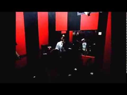 Kompor Meleduk (Blues Version) - Rhytme Confused
