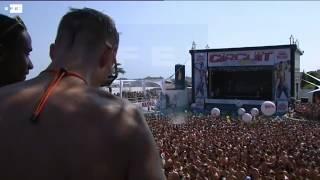 Música y diversión en el Circuit Festival de Barcelona