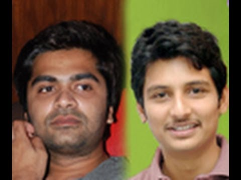 Simbhu & Jeeva clash on Valentines Day