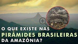 6 mistérios da Amazônia que a ciência ainda NÃO SABE responder