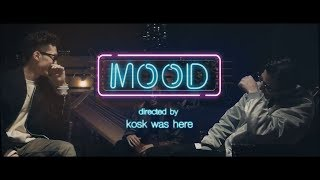 NO NAME'S - MOOD (feat. Shurkn Pap) [Official Video]