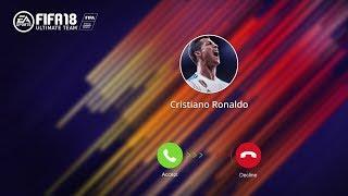 FIFA 18 | Ronaldo, De Gea, Mbappé kiezen hun FUT Team van het jaar