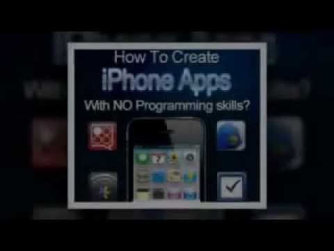 Review how to create an iphone or ipad apps and games for How to design an iphone app