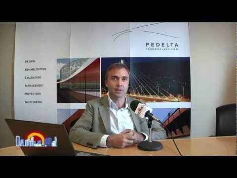 Noticias España Miami Tv - Pedelta, el reto en Estados Unidos del innovador diseño español