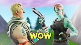 Fortnite Montage Wow Post Malone