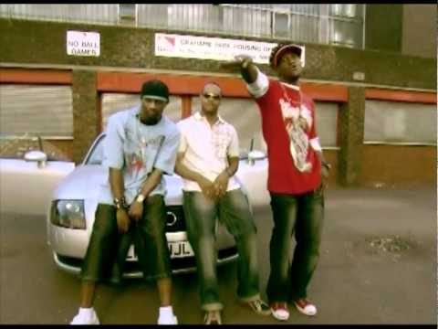 P-Square Ft Alaye - Temptation [Official Video]