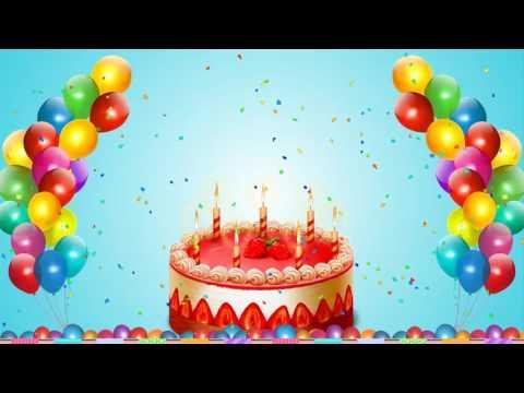 Оригинальное поздравление для мальчика с днем рождения