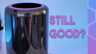Should you buy a 2013 'trash can' Mac Pro in 2019?