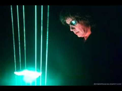Jean Michel Jarre - The Ultimate Remix Collection Of (Rarity)