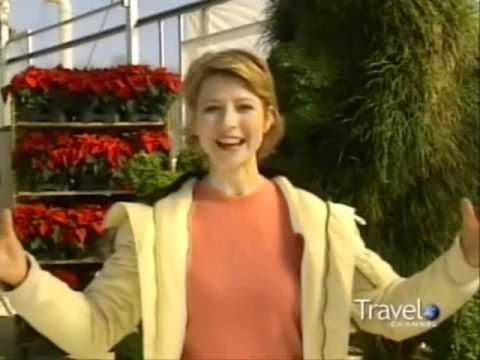 Walt Disney World Holidays with Samantha Brown (1/3)