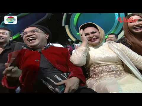 Download Parodi Juri Golden Memories Oleh Soimah dan Rina Nose Gomes - Paling Golden Mp4 baru