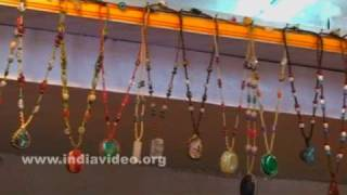 Hand made Lockets, Chains, Ornaments India