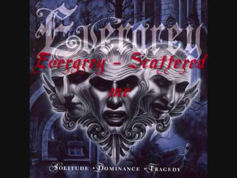 Evergrey - A Scattered Me