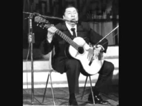 Atahualpa Yupanqui - NADA MAS