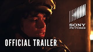 BATTLE: LOS ANGELES - Trailer