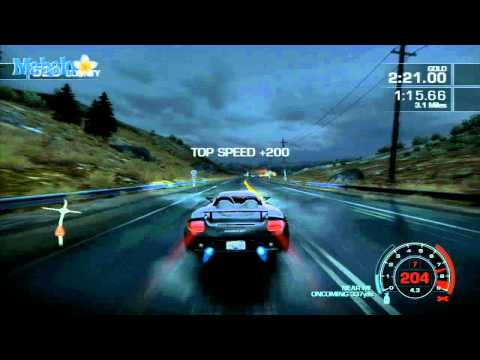 Need for Speed- Hot Pursuit Pt 54 Unlimited Driving Pleasure