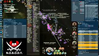 EVE Online PVP system Decon