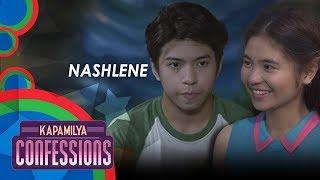 Kapamilya Confessions with NashLene