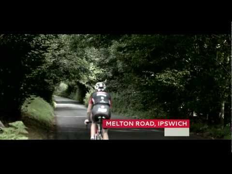 Tour of Britain 2012 - Insight into Stage 1