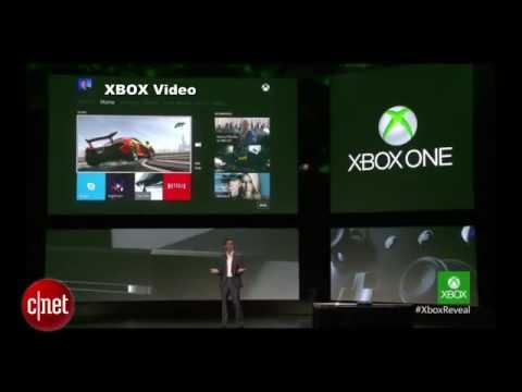 Xbox Announcement 5/21/13