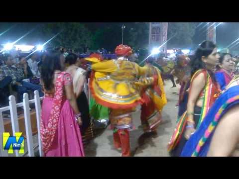 Chataki Ki Re Mara Makhan Ni Matki | United Way Of Baroda 2015 - as on 16-10-2015 (11:52pm)