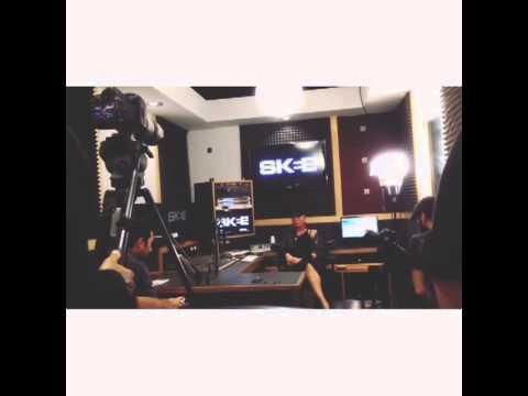 Agnezmo Interview On Skee TV U.S.