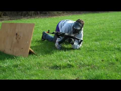 Dynasty Airsoft - Close Quarters Combat -       4-3-10 Image 1