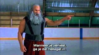 Santa's Slay Curling  from JiveSanta