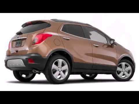 2016 Buick Encore Video