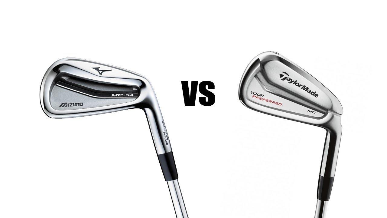 Taylormade R Tour Preferred Irons