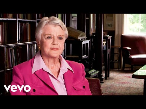 Angela Lansbury - on Anyone Can Whistle