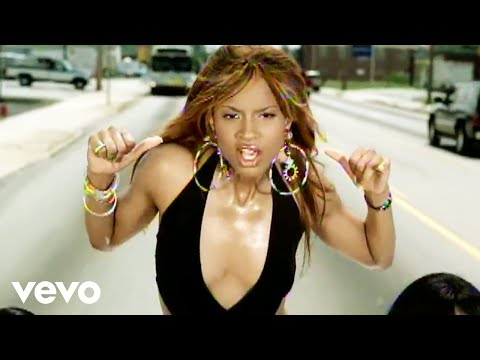 Ciara featuring Petey Pablo - Goodies ft. Petey Pablo