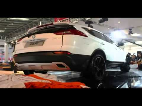 New Proton Suv 2015 Malaysia Review Youtube