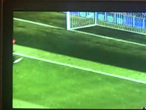 Tim Howard Soccer Fail