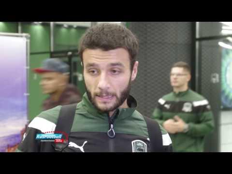 Торнике Окриашвили:  не надо было так бить меня, мне тоже больно