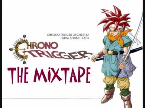 The Chrono Trigger mixtape - 07 hiiden truth SAMPLE!!