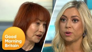 Which is More Important: Beauty or Brains? | Good Morning Britain