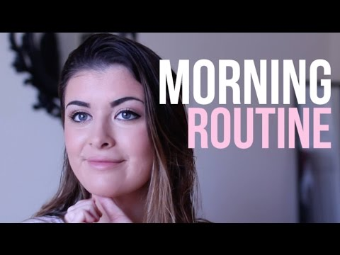 MORNING ROUTINE | Home Edition