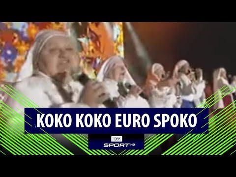 Jarzebina - Koko Euro Spoko