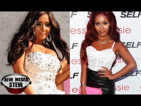 SNOOKI Weight Loss Secrets. Advises AMANDA BYNES