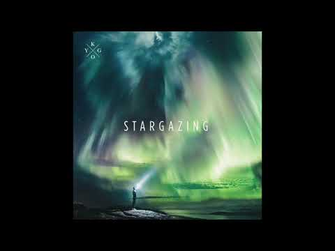 Kygo ft Justin Jesso   Stargazing | Official 1 Hour Version
