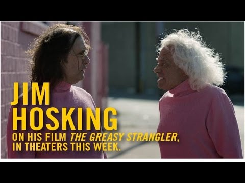 Watch The Greasy Strangler (2016) Online Full Movie Free Putlocker
